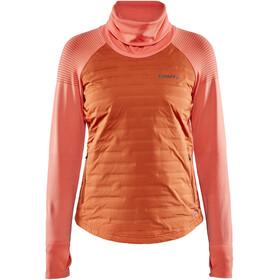 Craft SubZ Maglione Donna, arancione